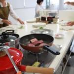 「お料理教室&食べ物のおはなし」を開催いたしました(後編)