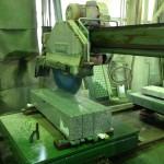焼津工場では清水寺合祀墓の作業に取りかかっています【焼津市 焼津工場】