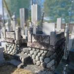 向善寺にてお墓のメンテナンスをさせていただきました【静岡県藤枝市 向善寺】