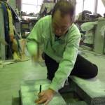 工場では、真面目に、想いを込めて製品作りをしています。【静岡県焼津市 工場】