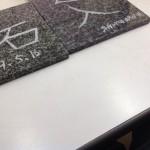 高洲中学校の生徒さんが職場体験に来ています。【静岡県焼津市 工場】