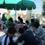 2011/04/29  2周年記念イベント