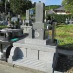 藤枝市の高山寺にてお墓のリフォームをさせていただきました【藤枝市本郷 高山寺】