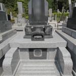 藤枝霊園へ新規墓石建立の施工検査に行って来ました【藤枝市藤枝霊園】