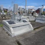 焼津市(旧大井川町)にてお墓の現地確認をいたしました【焼津市(旧大井川町)】