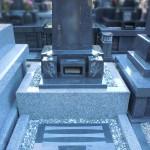 新規のお墓が完成いたしました【静岡県藤枝市 藤枝霊園】