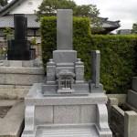 洞雲寺のお墓が完成いたしました。【藤枝市 洞雲寺】