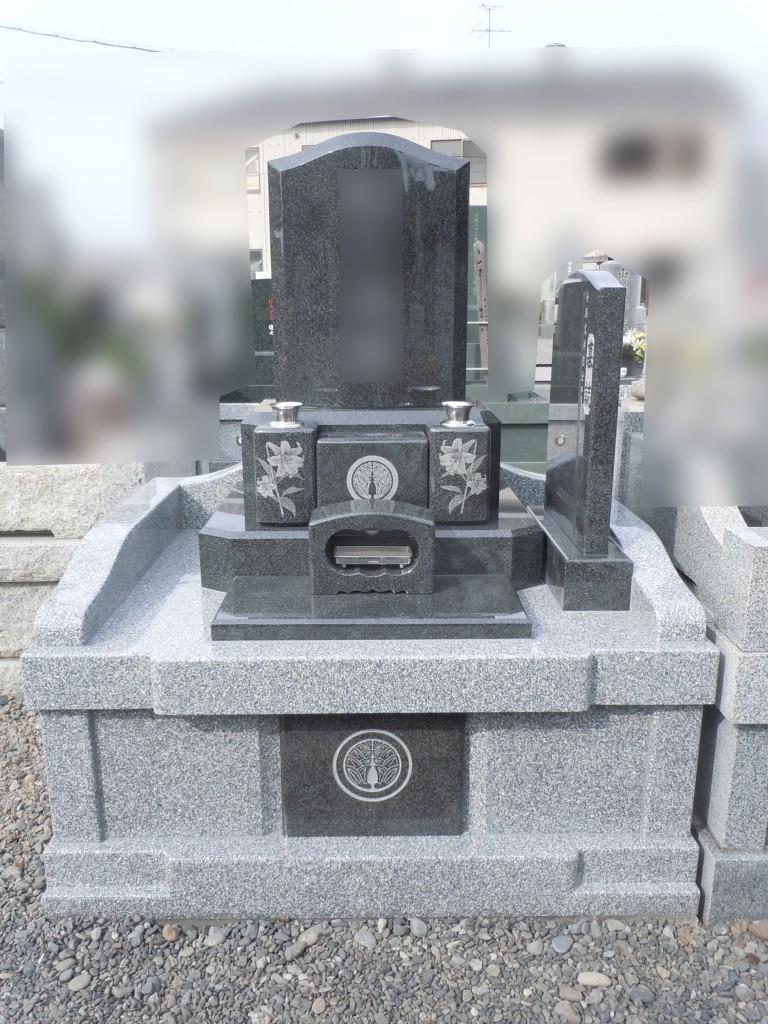 DSCN7778石碑・外柵