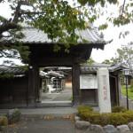 ~焼津市の教念寺へ行ってきました~【静岡県焼津市】