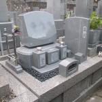 新規のお墓が完成いたしました【静岡県藤枝市 慶全寺】