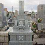 藤枝市蓮生寺にてお墓が完成いたしました【静岡県藤枝市】
