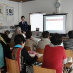 遺言書の書き方講座を開催いたしました【静岡県藤枝市 展示場】