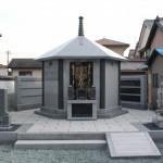 ⋈妙法寺にて永代供養塔が完成いたしました⋈【静岡県藤枝市】
