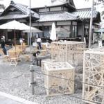 ⋈藤縁フェスティバル、東海道音楽祭~つながりのみち~に出店いたしました ⋈【静岡県藤枝市 大慶寺】