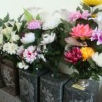 ⋈造花のご紹介 ⋈【静岡県藤枝市 藤枝展示場】