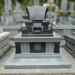 寺院墓地にて、新しいお墓を建立させていただきました【静岡県藤枝市】