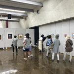 9月27日(日)に開催された「1日限りの美術館」に多くの皆様にご来場いただきました!