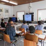 焼津まちゼミ「シニアのためのスマホ講座」を開催しました。初心者のための、優しいスマホ講座です。